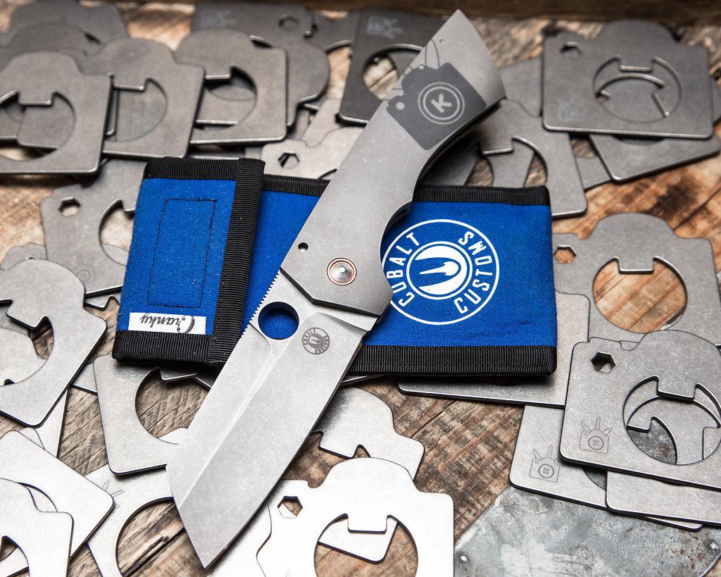 Cobalt Customs Jackson Folder