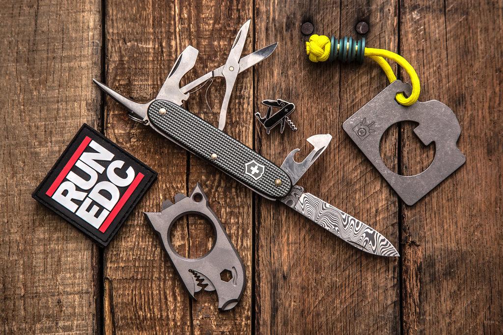 EDC Tools